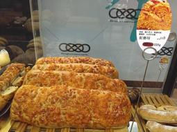 【紅磨坊】鹹軟歐麵包【天然酵母】當日烘焙麵包