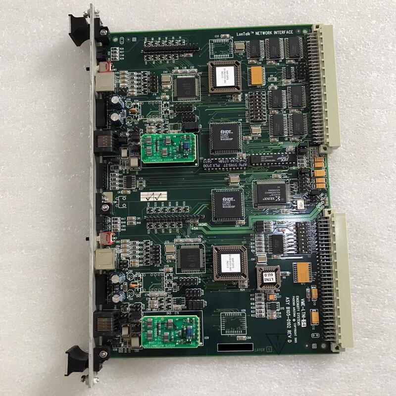 LAM 605-707109-002 ENGENUITY  SYSTEMS PCB,ASY B105-0102 待售