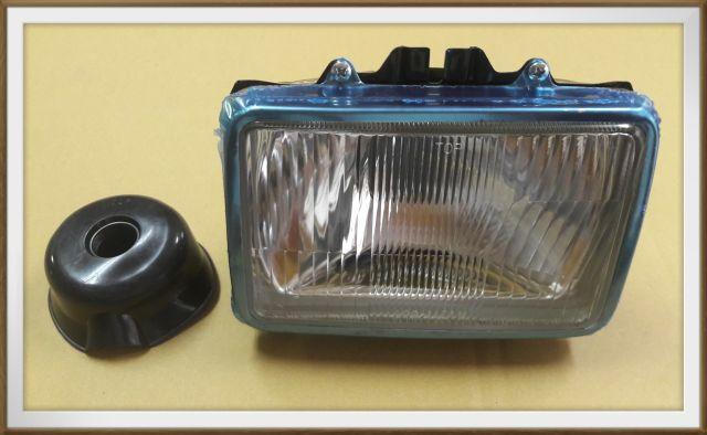 【帝益汽材】中華 三菱 得利卡 DE 90~93年 大燈 前燈《另有賣大燈框、小燈、後燈、方向燈、車窗升降機、照後鏡》