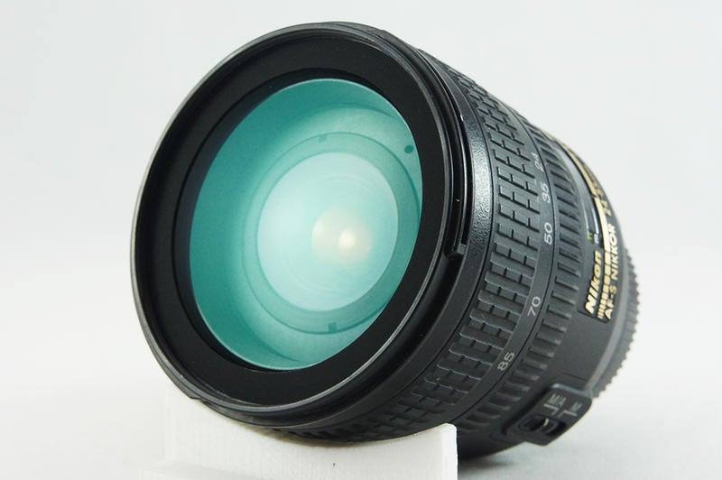 **日光銀鹽** Nikon AF-S 24-85mm F3.5-4.5G ED #163
