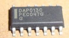 [二手拆機][含稅]DAP013F品質保證