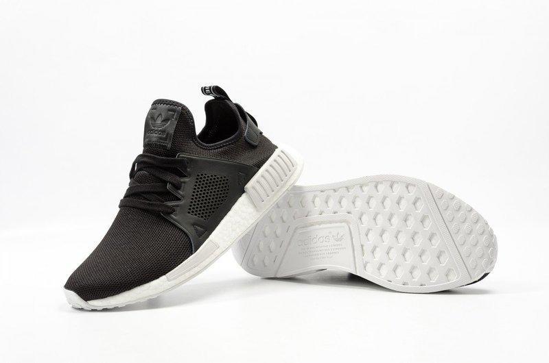 super popular 61531 e8ba3 ADIDAS ORIGINALS NMD XR1 黑白 慢跑鞋 BY9921