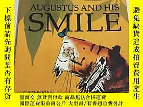 博民Augustus罕見and his Smile露天13534 Catherine Rayner Little Ti
