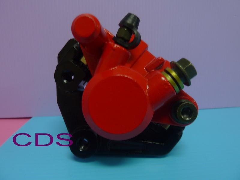 CDS (全新)機車煞車卡鉗 山葉 RS/RSZ-100 JOG/VINO/勁風-50/90 原廠型卡鉗