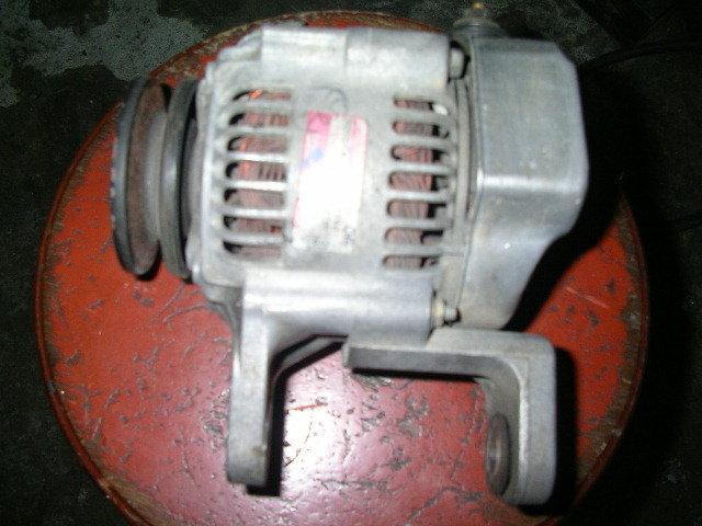 瑞獅 1.8  發電機