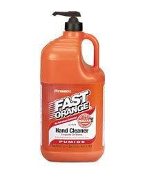 25218 手部油污潔手液(1GLX4瓶)