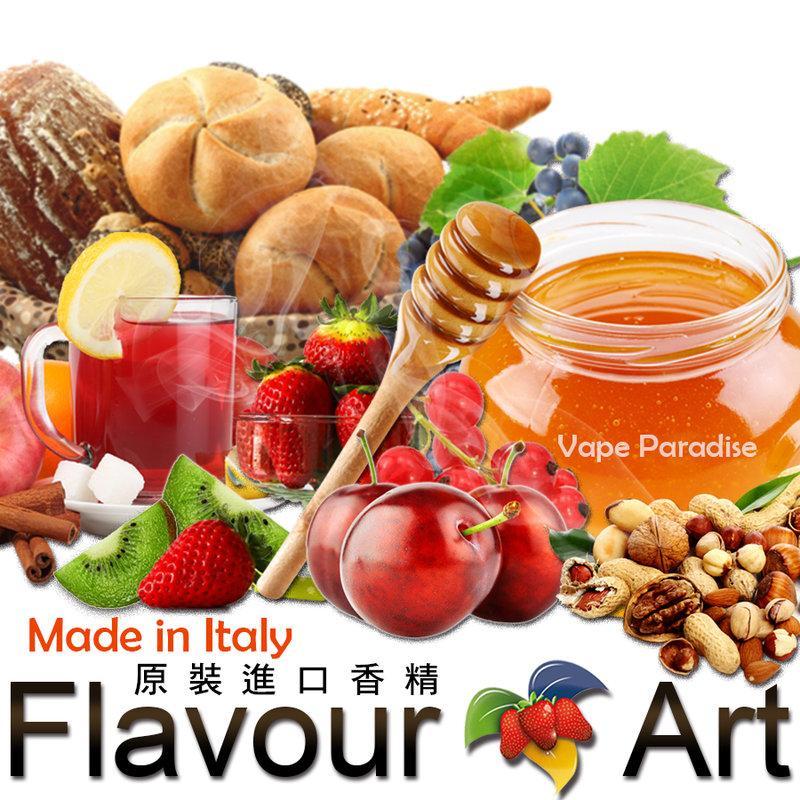 【迷霧天堂】97種FA/Flavourart 義大利風味藝術香精10ml原裝瓶分裝(非TFA CAPELLA【A059】