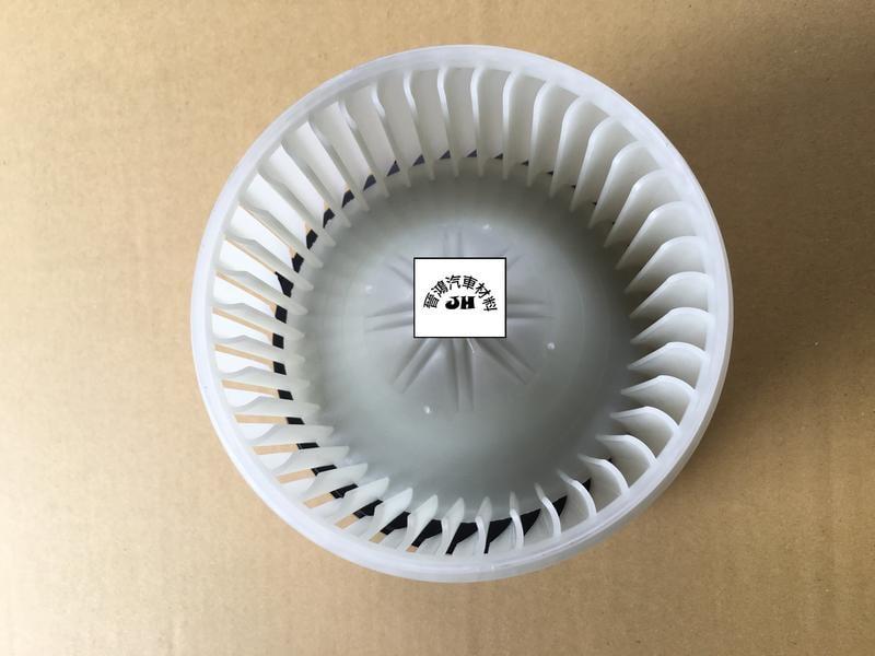 ※~晉鴻汽車材料~※日產NISSAN 洛基 ROGE 2.5 08-2011風鼓馬達(含葉片)副廠OE件 全新