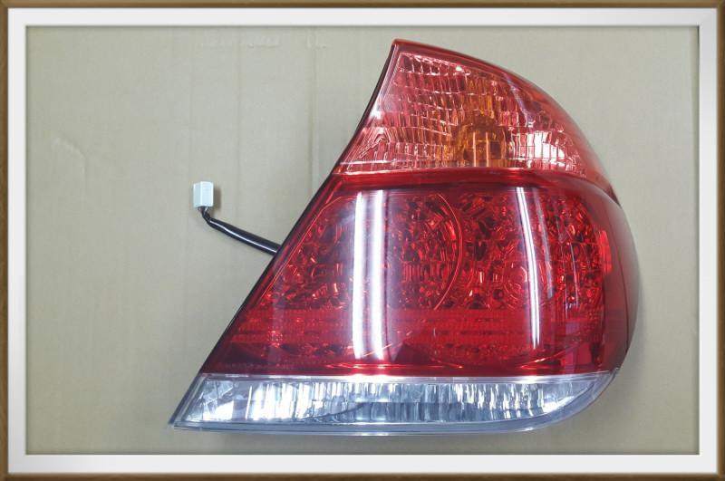 【帝益汽材】豐田 TOYOTA 冠美麗 CAMRY 04~06年 後燈 尾燈《另有賣晴雨窗、車門外把手、車窗升降機》
