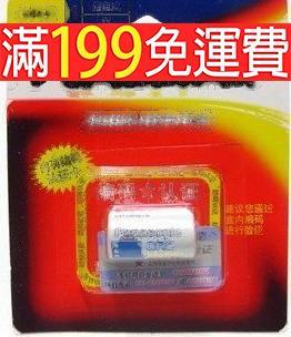 滿199免運正品松下技術CR2鋰電池3v十年質保松下正品CR15H270高容量CR2電池 230-02993