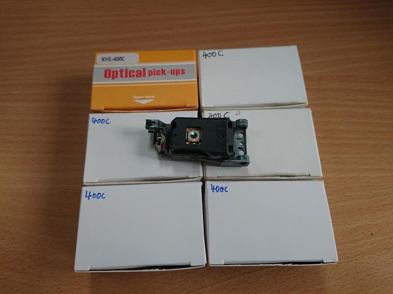 PS2 1~50000型專用  KHS-400C 全新讀取頭