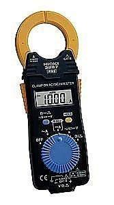 ㊣宇慶S舖㊣日本 HIOKI 3287交流多功能鉤錶 TRUE-RMS 鉤部開口 33mm