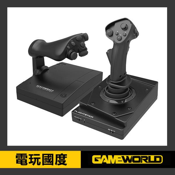 【無現貨】HORI PS4專用 空戰奇兵 專用飛行控制器 PS4-094 【電玩國度】