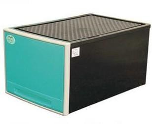 聯府 KEYWAY 65L抽屜整理箱 2色 收納箱/置物箱 CKB899
