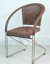 金典彈力椅 彈跳椅 彈簧椅 休閒椅 餐椅 桌椅 藤椅 休閒椅 書桌椅 編織椅 藤編椅 南洋風 咖啡廳椅