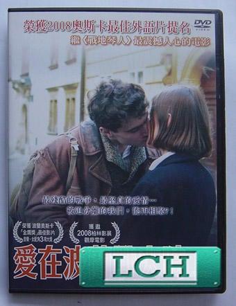 ◆LCH◆正版DVD《愛在波蘭戰火時》-奧斯卡最佳外語片提名(買三項商品免運費)