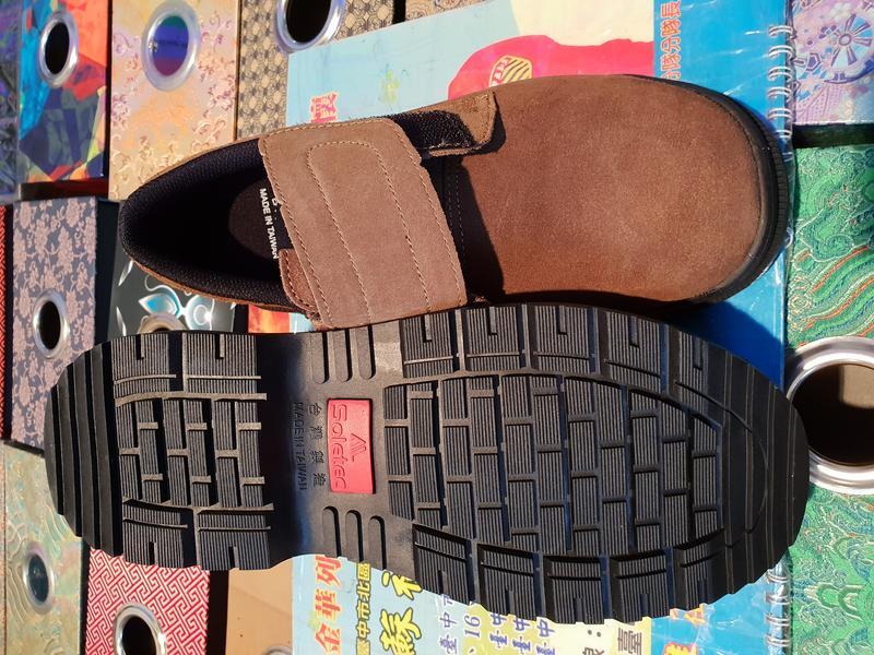 台灣製牛皮鋼頭安全鞋. 電焊鞋 氬焊鞋 電銲鞋 勞保鞋 工作鞋 安全鞋 勞工鞋 銲工鞋 鋼頭鞋防砸