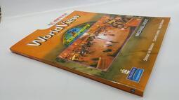 WorldView(1) Elementary(Student Book)【朗文-B11743】【讀書館】二手書