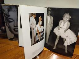 瑪麗蓮夢露 寫真集 1989年