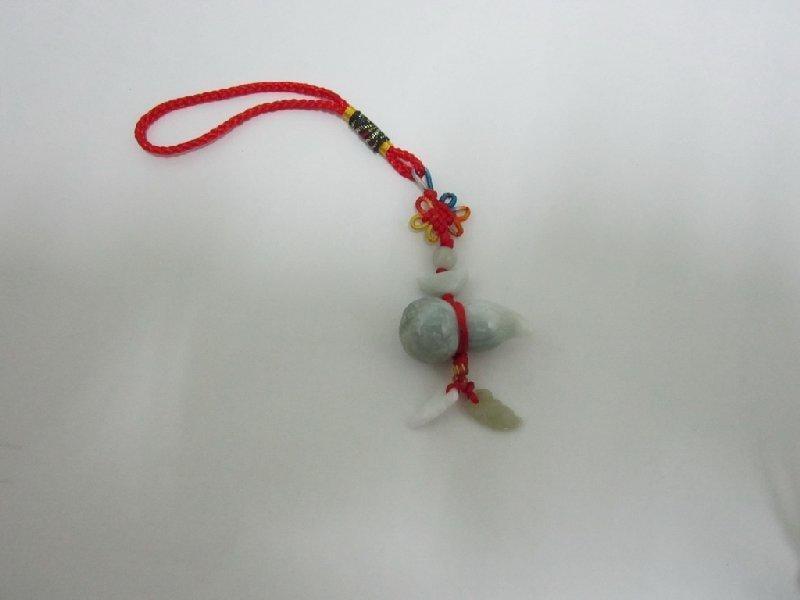 天然玉葫蘆(A)