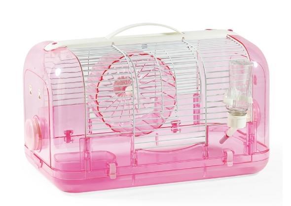 產品:Acepet愛思沛-720鼠的寵愛籠 粉/綠/藍/紫<45.5*34*28cm>含配備