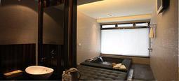 【台中谷關】谷野會館 水色湯屋2.5H (假日不加價) 台中可自取
