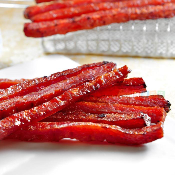 迎春肉乾3入組禮盒 棒棒肉條+厚切肉干+蜜汁豬肉乾(禮盒裝)[TW282728]健康本味