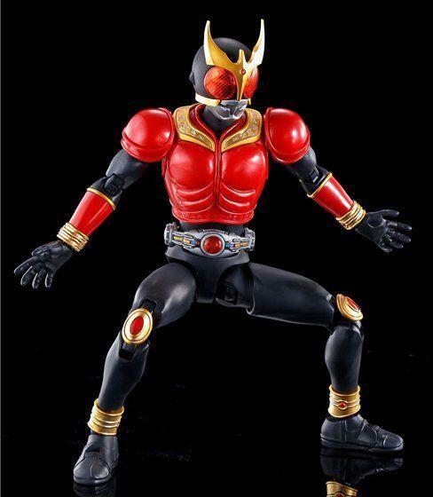 Figure-rise Standard~ 假面騎士 空我 Mighty Form 全能形態,5061407