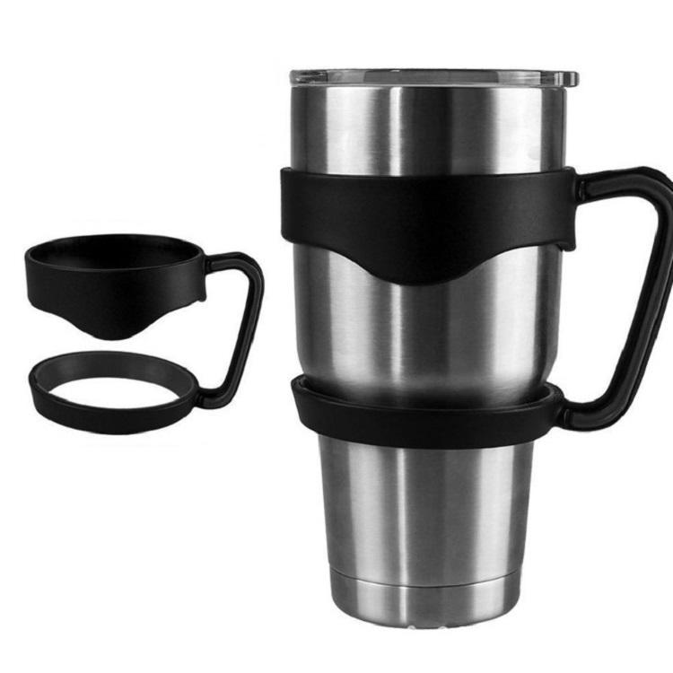 【只有手把】 SK雪山杯 900ML 冰霸杯 酷冰杯 雙層真空不銹鋼 冰杯保冷冰桶保溫咖啡杯