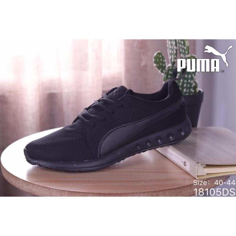 Puma Carson Mesh  網面透氣緩震跑步鞋 運動鞋 男鞋 時尚潮流 百搭潮鞋