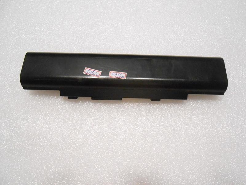 ASUS 原廠筆電電池(A32-U80)(黑色)【二手良品】