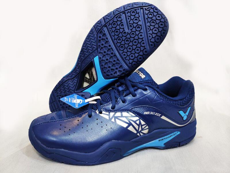 大自在 免運 VICTOR 勝利 羽球鞋 羽毛球鞋 尺寸26~29.5cm U楦 3.5超寬楦 SH-A830III B