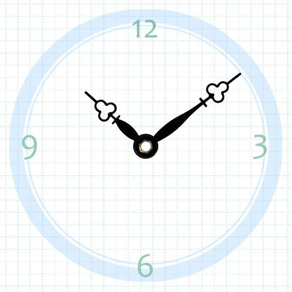 【鐘點站】T038026 SUN機芯專用 簍空指針 / 分針38mm 時針26mm / DIY 時鐘 掛鐘 鐘針
