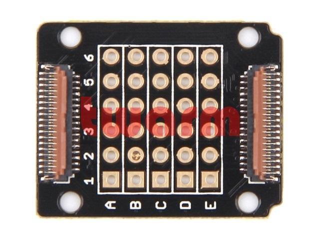 《德源科技》Xadow GSM Breakout (104040003)