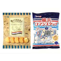 【小食代】日本 寶製果 Tamara 奶油鹽味夾心餅乾 橫濱香草奶油夾心餅