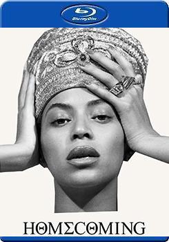 BD25G藍光影片:歸家 碧昂絲電影作品:Homecoming: A Film By Beyoncé:BD-15069