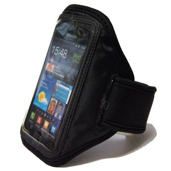 SAMSUNG i9100 Galaxy S2 plus i9專用運動臂套 運動臂帶