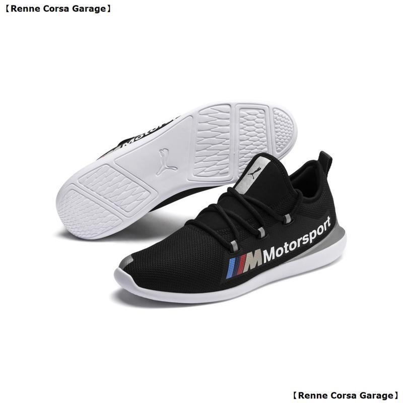 【Renne Corsa Garage】正BMW原廠 M Motorsport Evo Cat運動鞋