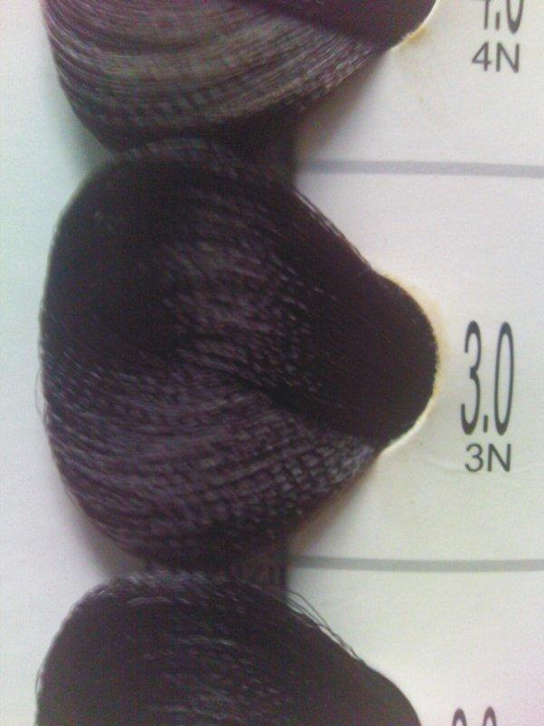"""""""第二代""""光彩S自然黑啟動媒介20ml(配合加在植物護汝髮使用後,只一次就著色成中度的自然黑,第二次著色成較深的自然黑)"""