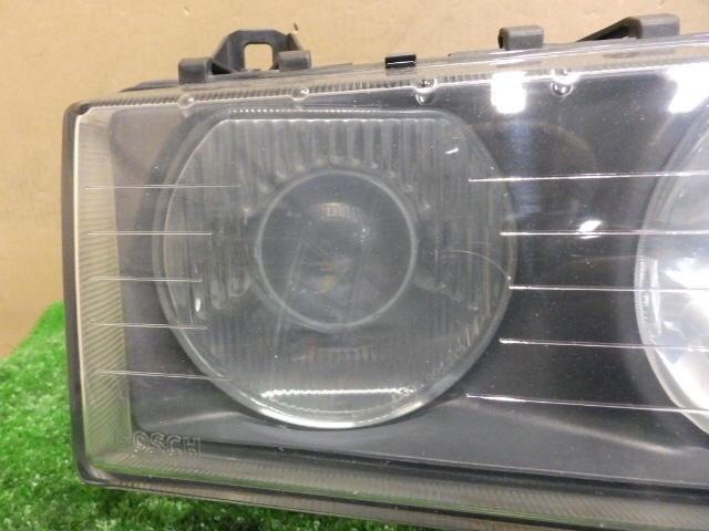 E36歐規魚眼正廠零件大燈左右一對15000元.尾燈左右一對5600元
