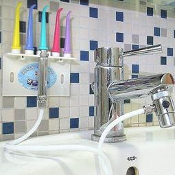 SPA洗牙機*沖牙機*牙齒矯正器安裝假牙牙套清潔必備.居家自用送禮物員工.永久實用商品健康美白潔白最美麗可搭配牙刷牙膏
