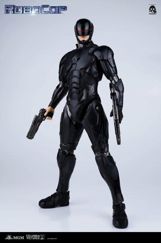 辣像館--現貨,零售版ThreeZero TZ-RC-002 Robocop 3.0 機器戰警 3.0