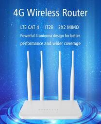 【全頻送轉卡】4G SIM卡 LTE WIFI分享器 無線行動網卡路由器LT210T 另售華為b310 b311