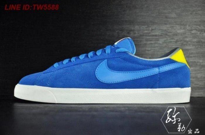 『doo』 Nike 耐克正品 男子運動休閑鞋 板鞋 377812-408