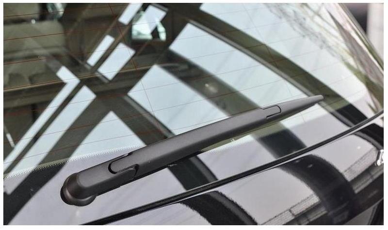 L W164 W251 X164 W169 W245 B180 B200 後雨刷 相容 benz 後檔雨刷 專用接頭