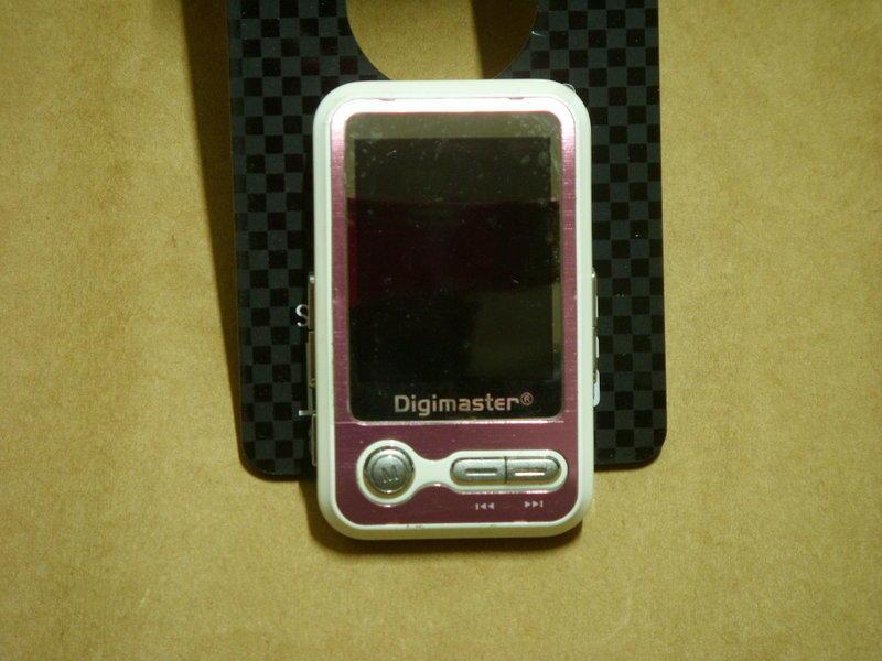 MP3 2G故障零件機無法蓄電,隨便賣149含運