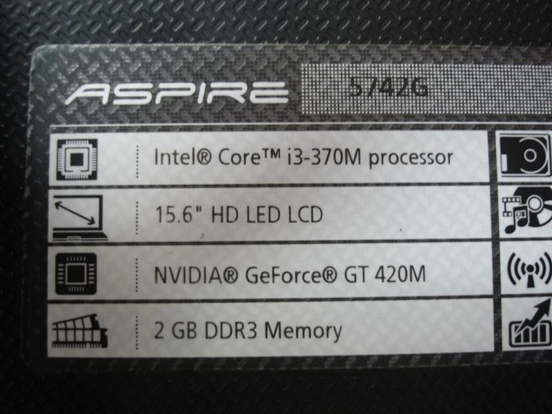 軒林數位科技~ACER Aspire 5742G故障維修,不開機不過電維修.筆電維修.螢幕維修更換