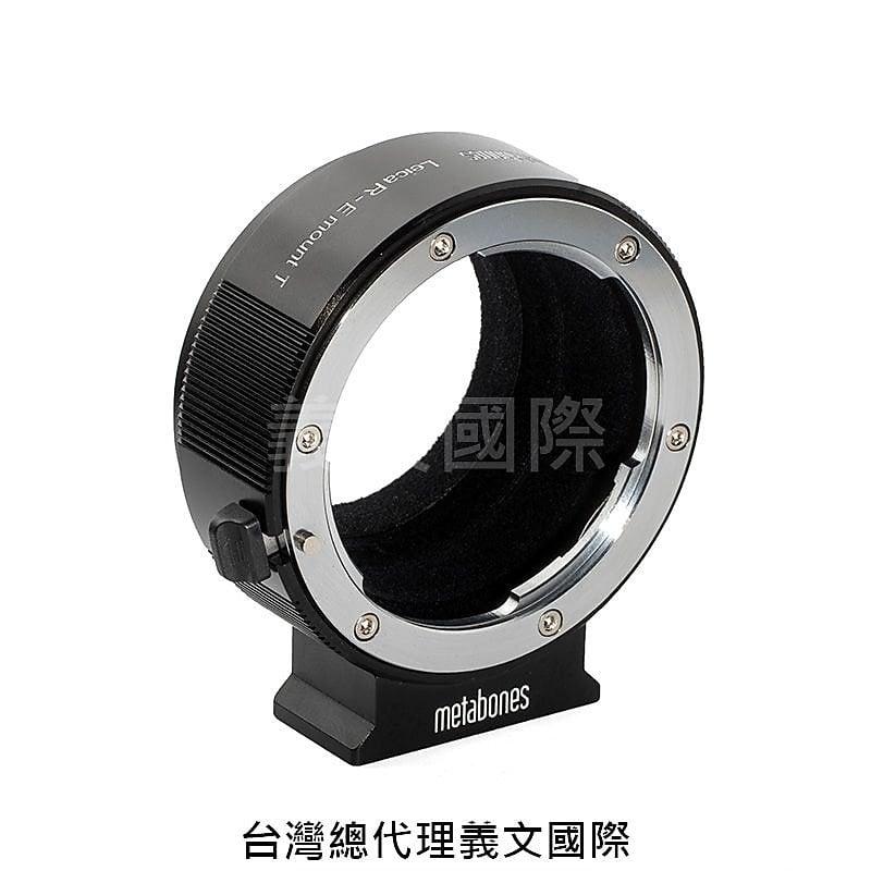 Metabones專賣店:LR-Emount T II(Sony E,Nex,索尼,Leica R,徠卡,A7R4,A7II,A7,轉接環)