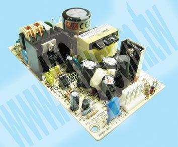 25W/24V電源供應器  PS-25-24  #14456 (1個)