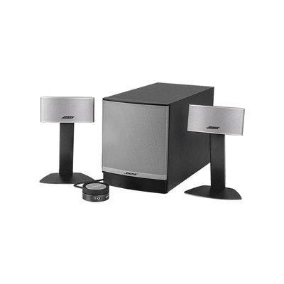 Bose C50 多媒體喇叭 (Sony Tannoy Denon Klipsch Wharfedale Jamo)